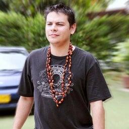 Alejo Perez