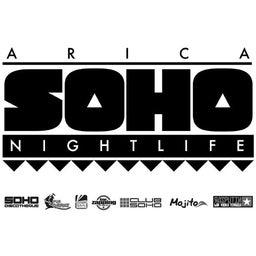 SOHO Chinchorro Nightlife
