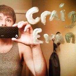Craig Evan