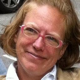 Sonja Kruitwagen