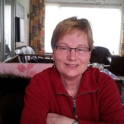 Karin Stiphout