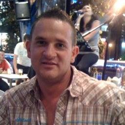 Joel Warden