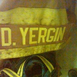 Dave Yergin