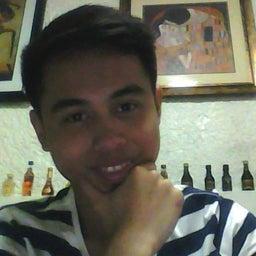 Daeward Sarmiento