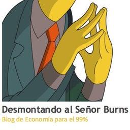 Desmontando al Señor Burns