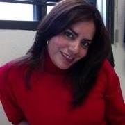 Priscila Pérez
