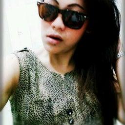 Nickytha Gladys