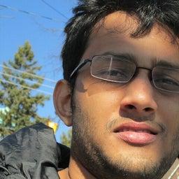 Nishanth Rao