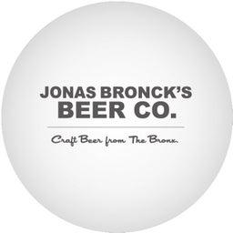 Jonas Bronck