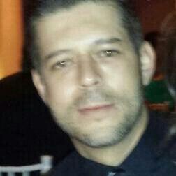 carlos Gomez Sotomayor