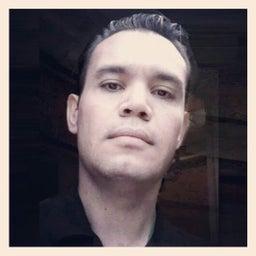 Rafael Anazco