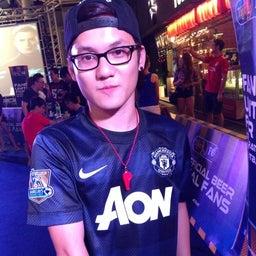 Lee Rong yaw