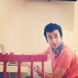 Omar Bouabidi