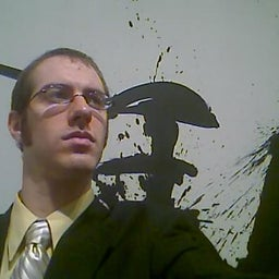 Justin Freiberg