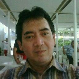 ProfDrbambang B Koesnendar MA Ph.D