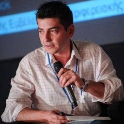 Yannis Aggelou
