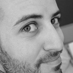 Omar Al Jamal