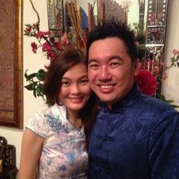 Koosh Wang