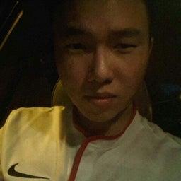 Alex YonG
