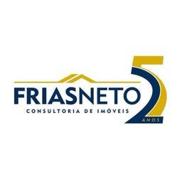 FRIAS NETO Consultoria de Imóveis