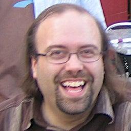 Jeff Hoskinson