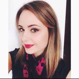 Fernanda Aline Souza
