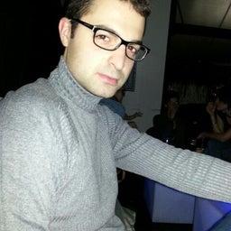 Alessio Foschini