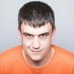 Dima Molotkov