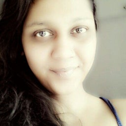 Shanthini Sivalingam