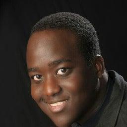 Rufus Mbugua
