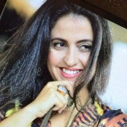 Fernanda Gomes Garcia