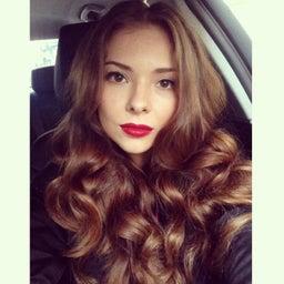 Yana Dubakova