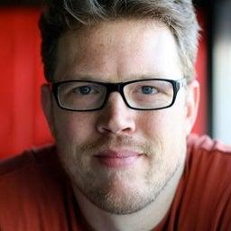 Rob van Oostrum