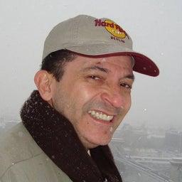 Célido Ricardo da Silva