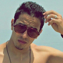 Abdel Echarif