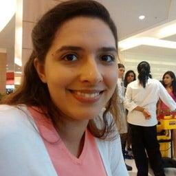 Kathleen Ribeiro