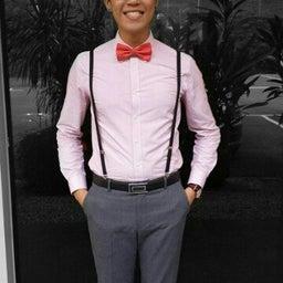 Marcus Chua