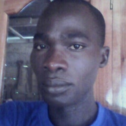 John Kwame Richardson Adanu