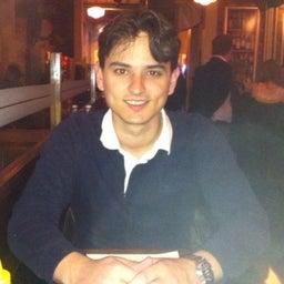 Endrigo Antonini