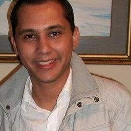 Rigoberto Solís