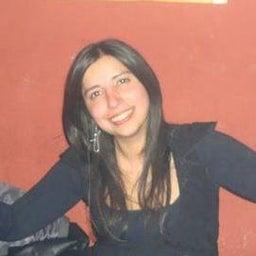 Natalia Rios Rojas
