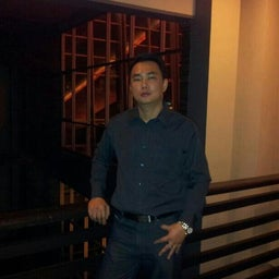 Hendrik Tan