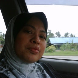 Yuzalina Jaafar