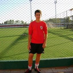 Agustin Assadourian