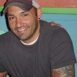 Justin Miloro