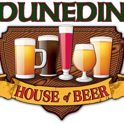 Dunedin House-of-Beer !
