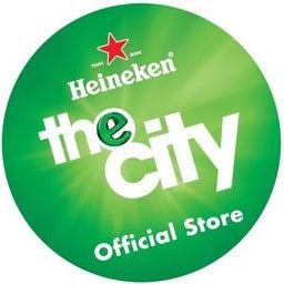 Heineken the City Amsterdam