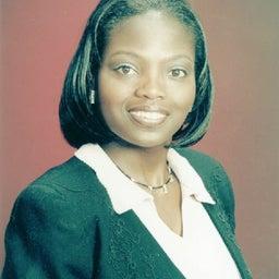 Chandra Patterson