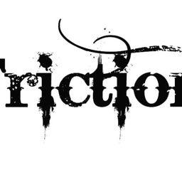 Friction Jackson