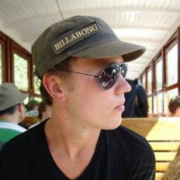 Thomas Boogaard